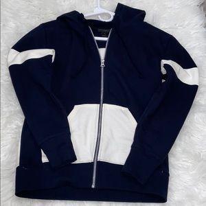 J. Crew hoodie